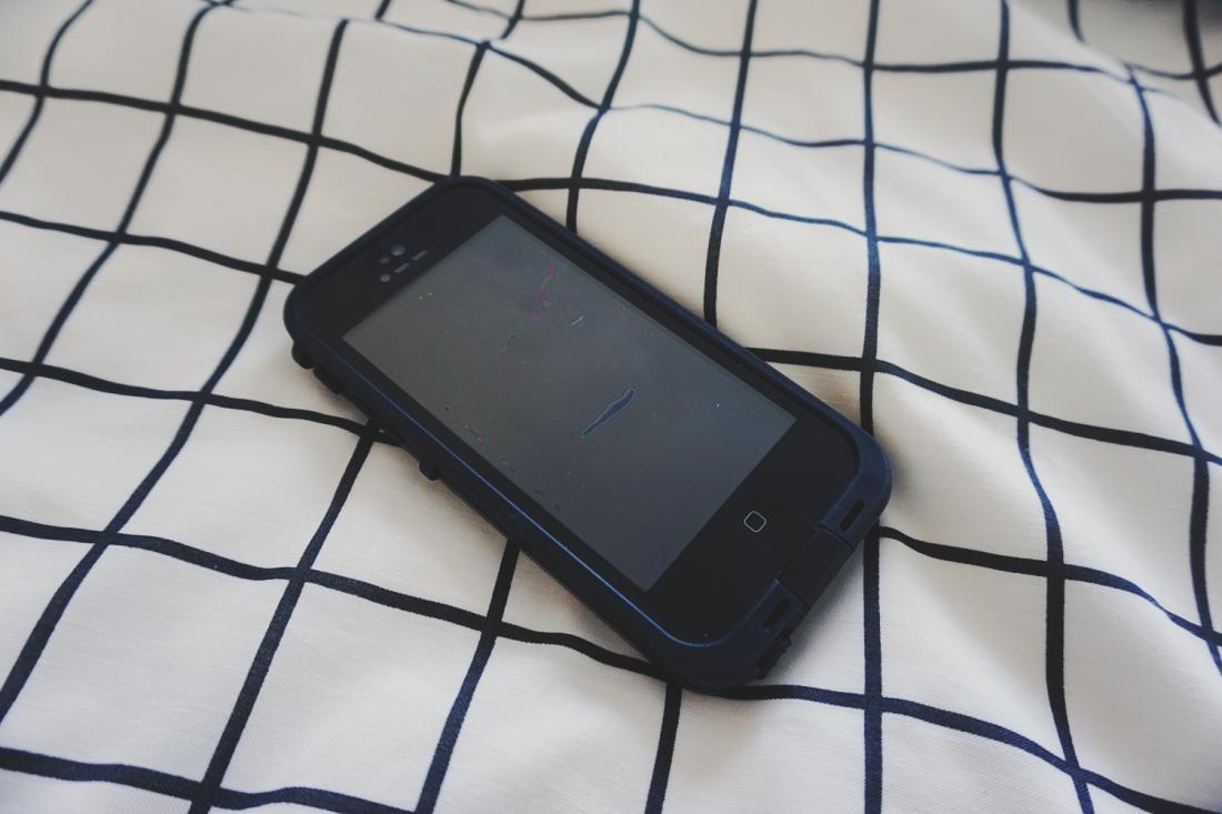 mobielhoesje