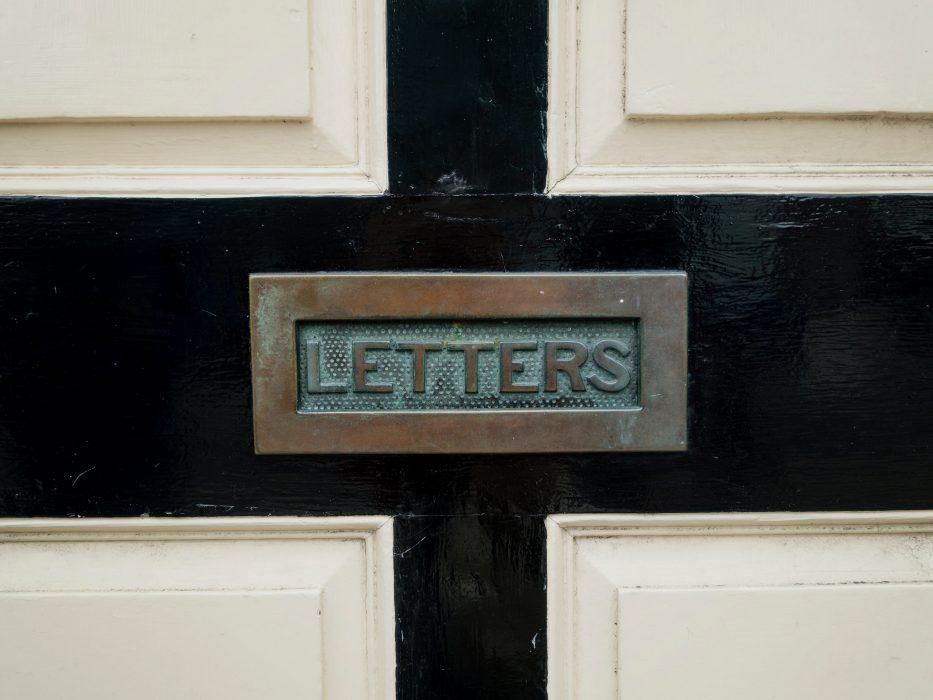 Schrijf je in voor mijn nieuwsbrief 📝