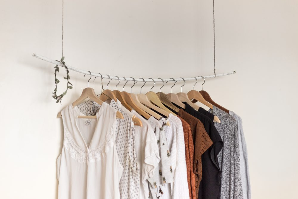 Lijst met fair fashion kledingmerken