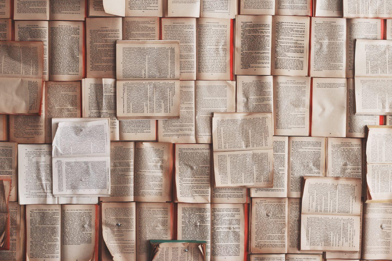 Boeken die ik de afgelopen tijd las II